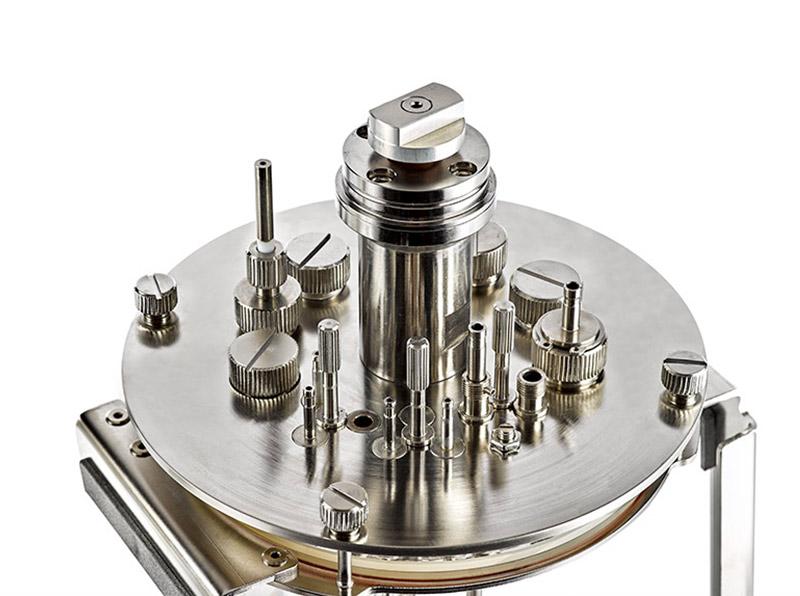 Bioreactor lid